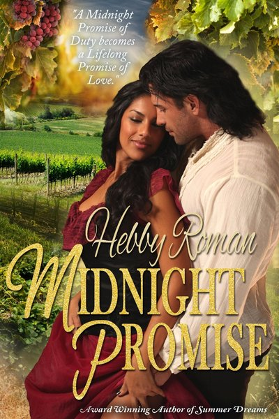 Midnight Promise by Hebby Roman