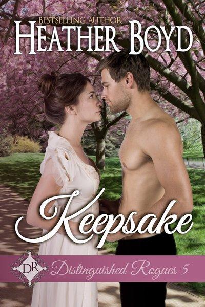 Keepsake by Heather Boyd
