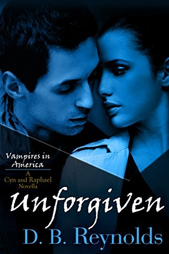 Unforgiven by D.B. Reynolds