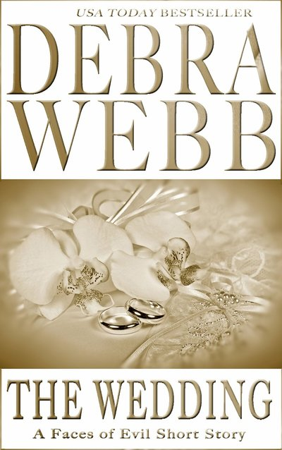 The Wedding by Debra Webb
