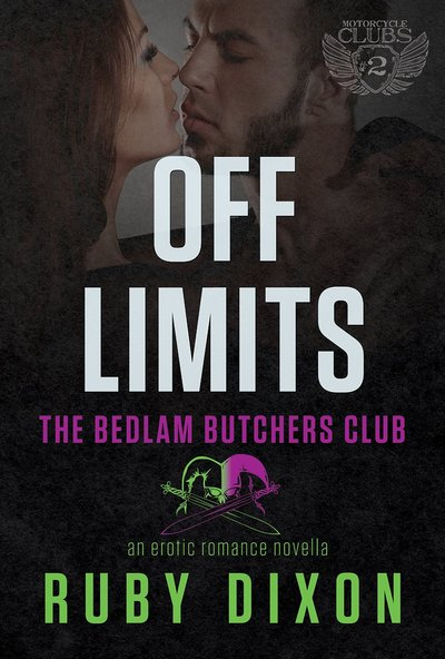 Off Limits by Ruby Dixon