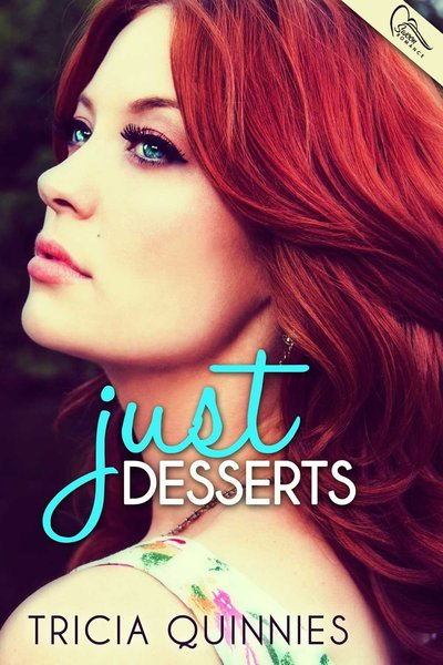 Just Desserts by Tricia Quinnies
