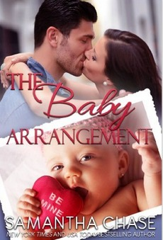 The Baby Arrangement by Samantha Chase
