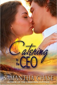 Catering to the CEO by Samantha Chase