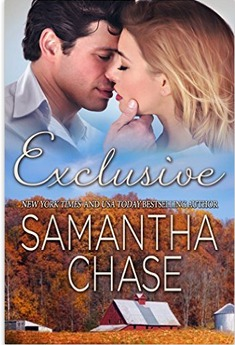 Exclusive by Samantha Chase