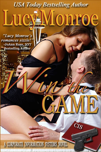 Win the Game by Lucy Monroe