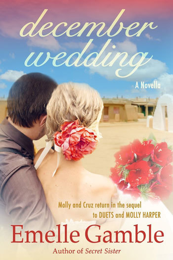 December Wedding by Emelle Gamble