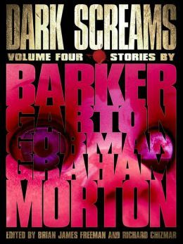 Dark Screams: Vol. 4 by Ed Gorman