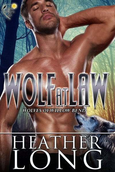 Wolf at Law by Heather Long