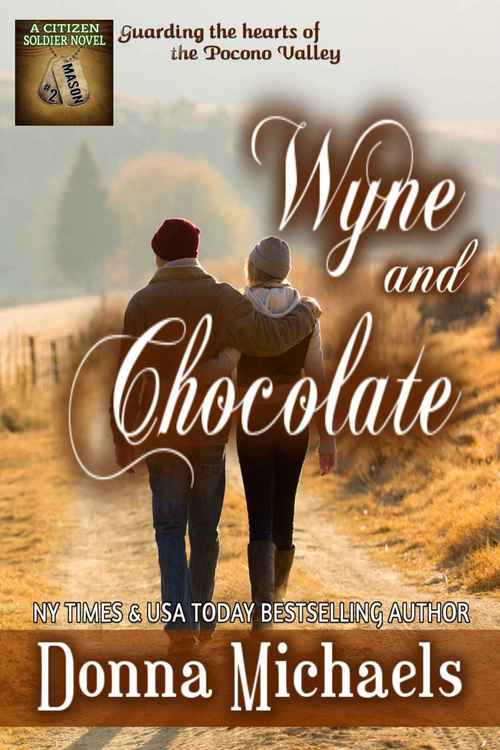 WYNE AND CHOCOLATE