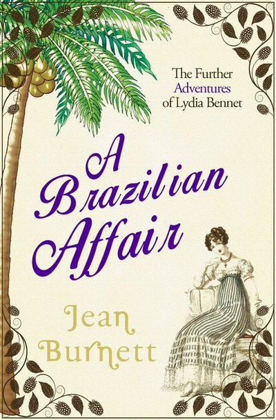 A Brazilian Affair
