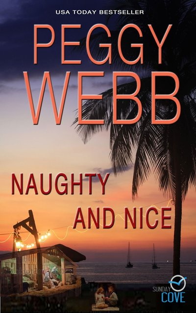 Naughty and Nice by Peggy Webb