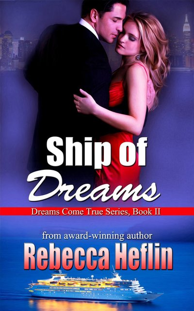 Ship of Dreams by Rebecca Heflin