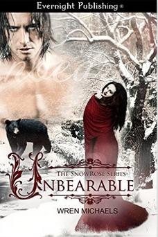 Unbearable by Wren Michaels