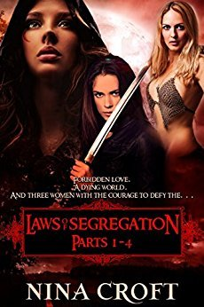 LAWS OF SEGREGATION BOXED SET