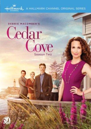 Cedar Cove: Season 2 by Debbie Macomber