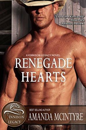 RENEGADE HEARTS