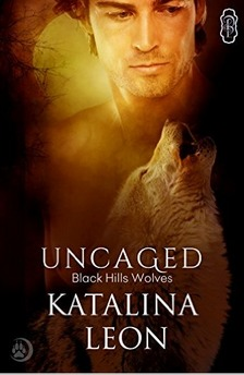 Uncaged by Katalina Leon