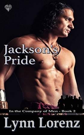 Jackson's Pride