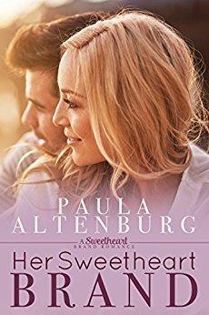 Her Sweetheart Brand by Paula Altenburg