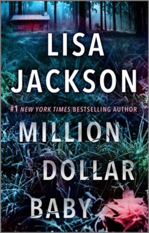 Million Dollar Baby by Lisa Jackson
