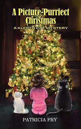 A PICTURE-PURRFECT CHRISTMAS