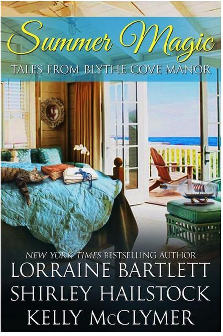 Summer Magic by Lorraine Bartlett