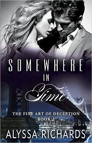 Somewhere in Time by Alyssa Richards