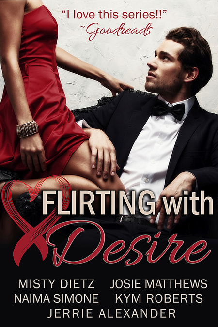 Flirting With Desire by Jerrie Alexander