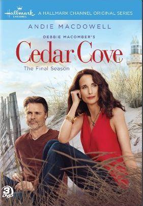 Debbie Macomber's Cedar Cove: The Final Season by Debbie Macomber