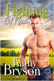 Fighting Mad by Kathy Bryson