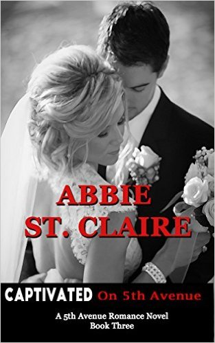 Captivated On 5th Avenue by Abbie St. Claire