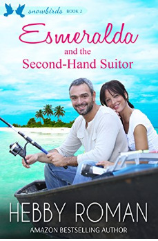Esmeralda and the Second-Hand Suitor by Hebby Roman