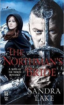The Northman's Bride by Sandra Lake