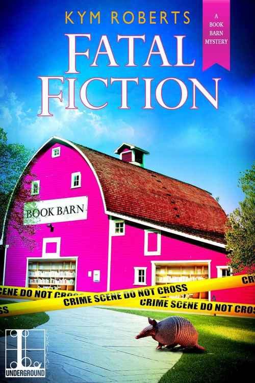 FATAL FICTION