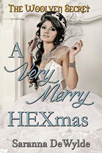 A VERY MERRY HEXMAS