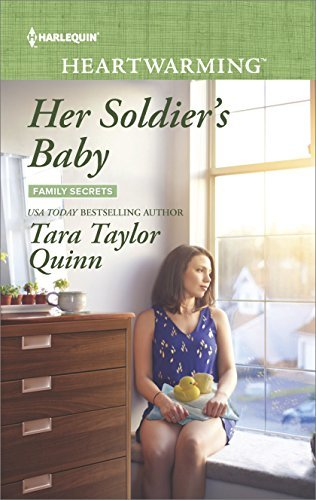 Her Soldier's Baby by Tara Taylor Quinn