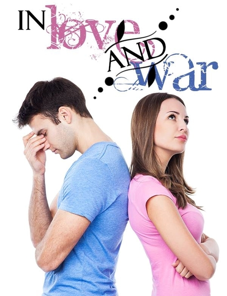In Love and War by Debby Mayne