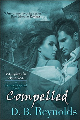 Compelled by D.B. Reynolds