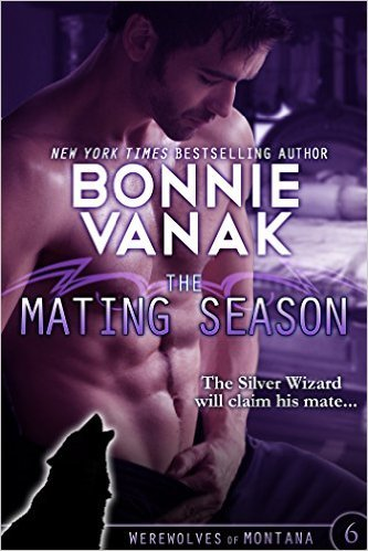 The Mating Season by Bonnie Vanak