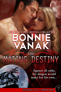 THE MATING DESTINY