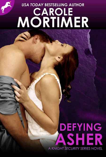 Defying Asher by Carole Mortimer