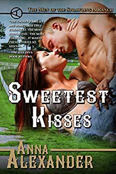 SWEETEST KISSES