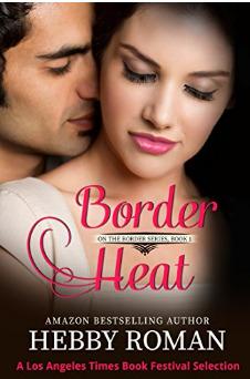 Border Heat by Hebby Roman