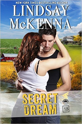 Secret Dream by Lindsay McKenna
