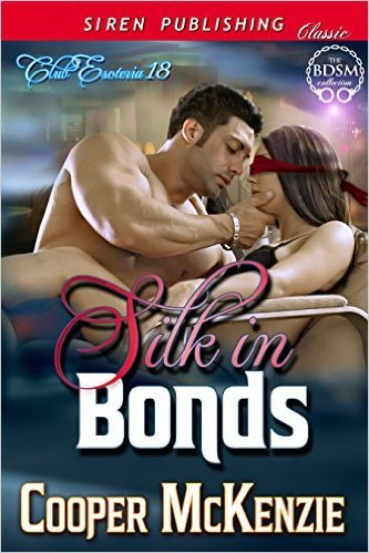 SILK IN BONDS