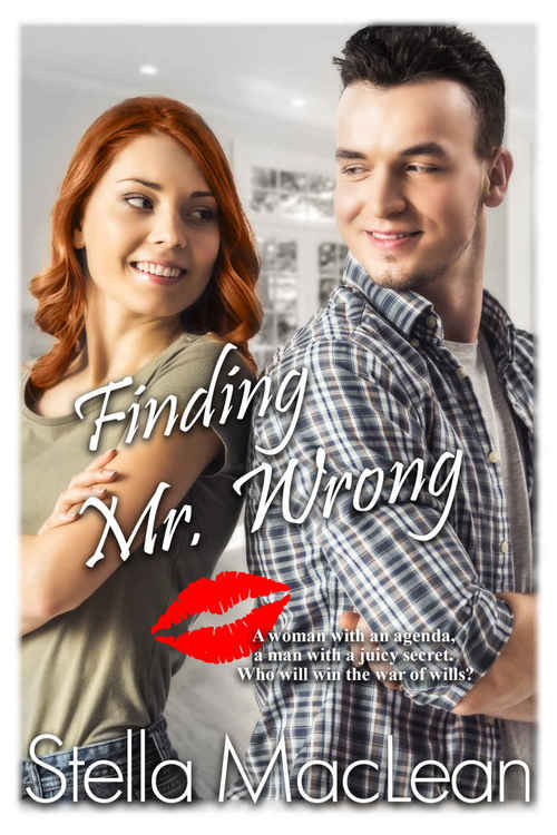 Finding Mr. Wrong by Stella MacLean