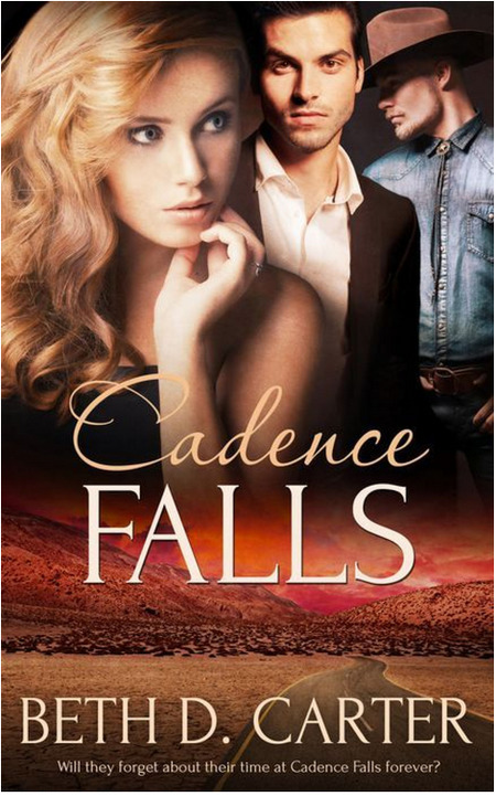 Cadence Falls