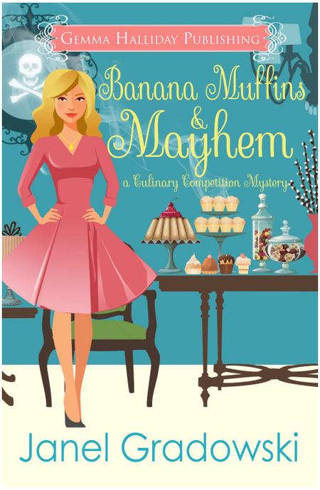 BANANA MUFFINS & MAYHEM