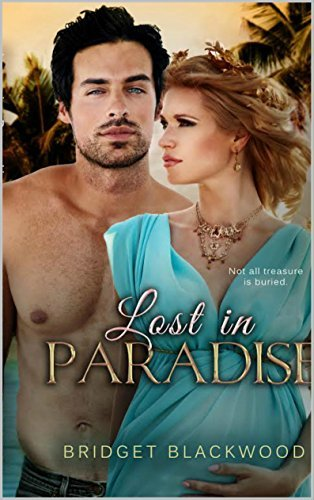 Lost in Paradise by Bridget Blackwood